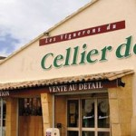 Le Cellier des Princes